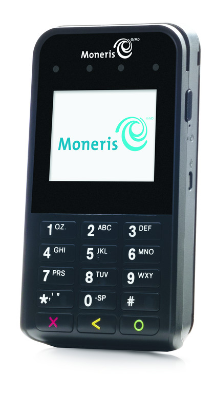 Moneris | PAYD® and PAYD Pro®