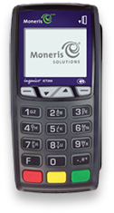 Long Range Wireless Payment Terminals