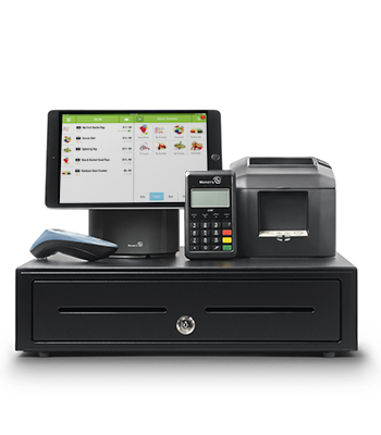 Short Range Wireless Payment Terminals